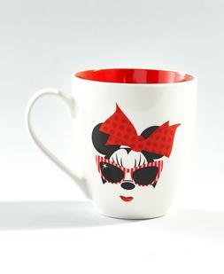 Licensed Minnie Mouse Drinkware - Coffee Mug