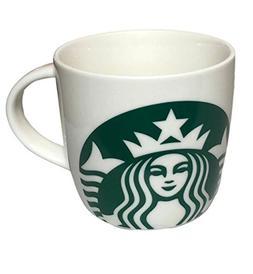 Starbucks Logo Mug, 14oz