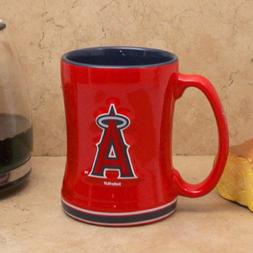Boelter Brands Los Angeles Angels of Anaheim Sculpted Coffee