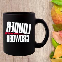 Louder with Crowder Coffee Mugs