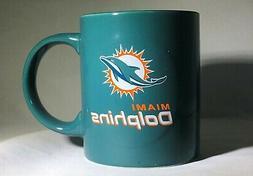 miami dolphins nfl rally coffee mug 1