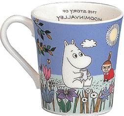 Moomin Valley Porcelain Mug Yamaka MM261-11