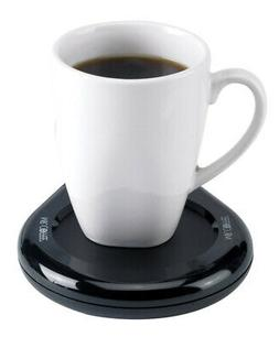 Mr. Coffee  Black  Coffee Mug Warmer