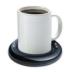 Mr. Coffee Mug Warmer Office Home Use Easy to Clean 17 Watt