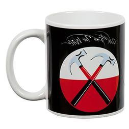 Pink Floyd Mug, The Wall Hammers