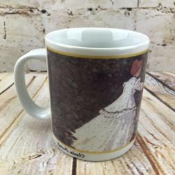 Mug Cup Coffee Tea Women in the Garden Claude Monet Cafe Art