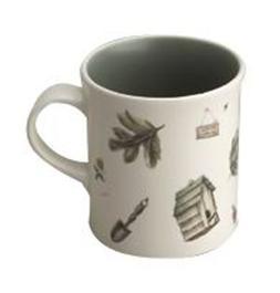 Pfaltzgraff Naturewood Coffee Mug