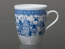NEW Calamityware Mug coffee cup porcelain Things could be wo