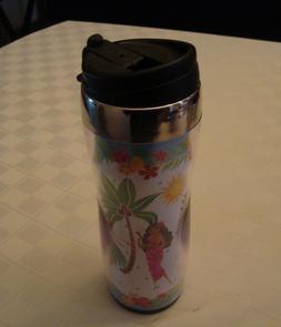NEW Travel Mug from Hawaii - dishwasher safe, non microwavea