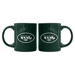 New York Jets Boelter NFL Rally Coffee Mug 11oz FREE SHIP!!