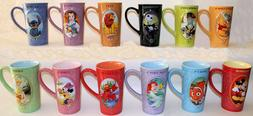 Coffee Zodiac Astrology New Disney Store LUVqMpSzG