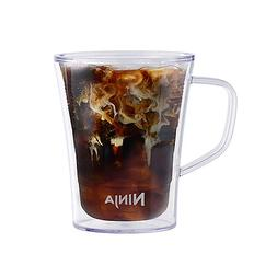 Ninja 12 oz. Insulated Mug  Clear