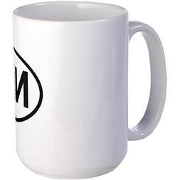 11 ounce NPR New Port Richey; Florida Large Mug Large ... 12
