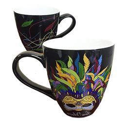 New Orleans French Quarter Coffee Mug