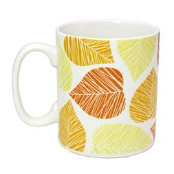 14 oz Beautiful Pastoral Style Coffee Cup, Momugs Novelty Lo