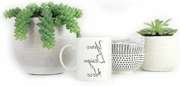 Personalized Coffee Mug Custom Design 11oz Photo Text Logo N