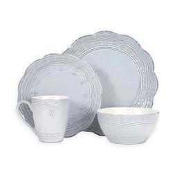 Pfaltzgraff Serephina 16-Piece Dinnerware Set in Blue
