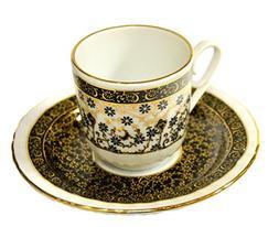 Turkish Porcelain Coffee Cup #11
