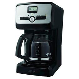 Mr. Coffee 12 cup Programmble Coffee Maker Advanced Brew
