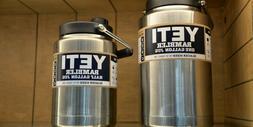 YETI Rambler Half Gallon Stainless Steel Vacuum Insulated Ju