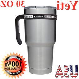 YETI Rambler Handle 30 oz Tumbler Travel Mug Grip Cup Holder