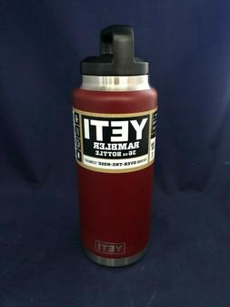 YETI Rambler 36oz Vacuum Insulated Stainless Steel Bottle wi