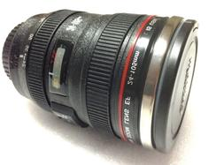 Caniam Replica of Canon 24-105 LensStainless Steel Insulat