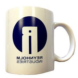 reynholm industries coffee mug the it crowd