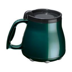 Low Rider No Tip Desk Mug, Coffee Mug, Made in America