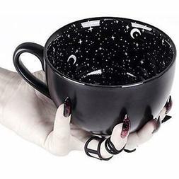 Rogue + Wolf Midnight Coffee Large Mug In Gift Box Cute Mugs