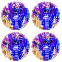 Liili Round Coasters IMAGE ID LAS VEGAS FEB 25 Chinese New y