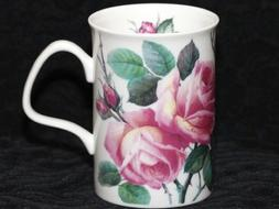ROY KIRKHAM ENGLISH ROSE Fine Bone China LOUISE Mug #1b
