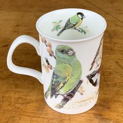 ROY KIRKHAM GARDEN BIRDS Fine Bone China LANCASTER Mug #1a