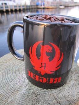 RUGER 11 oz Coffee Mug ☘️☘️