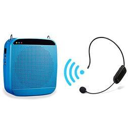 s613 wireless voice amplifier