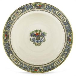 Lenox Sculpted Holiday Tree Plate
