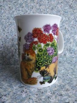 Sophisticats Fine Bone China Coffee/Tea Mug By Dunoon
