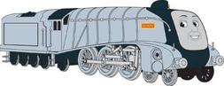 Spencer with Moving Eyes by Bachmann by Bachmann Trains