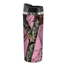 Tree-Free Greetings Stainless Double Wall Artful Tumbler, Pi
