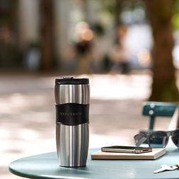 Starbucks Stainless Steel Lucy Classic Rubber Grip Travel Tu