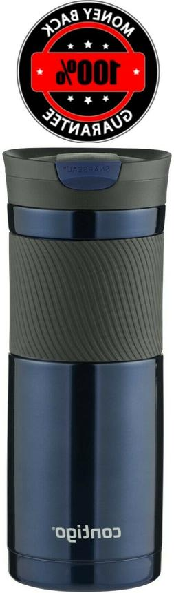 Stainless Steel Travel Coffee Mugs 20 oz Thermos Warmer Cups