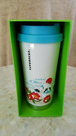 Starbucks Stainless Steel Tumbler from Japan,You Are Here Co