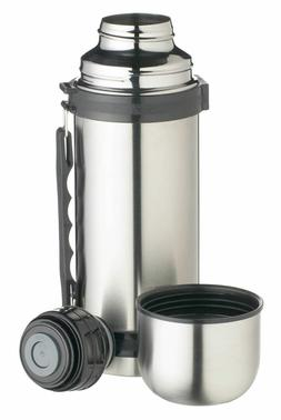 Uniware Stainless Steel Vacuum Flask Bottle Thermos, Portabl