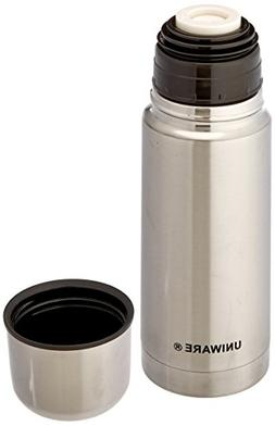 Uniware Stainless Steel Vacuum Flask Coffee Bottle Thermos C
