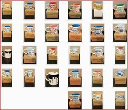 Starbucks BEEN THERE Coffee Mug 14 fl oz  NIB new in box YOU