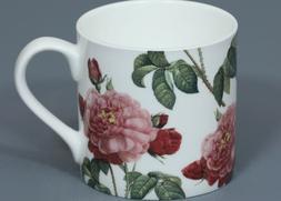 STECHCOL REDOUTE ROSE Gracie Bone China CAN Mug #4