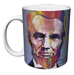 Stephen Fishwick Abraham Lincoln Political Icon Celebrity Pr