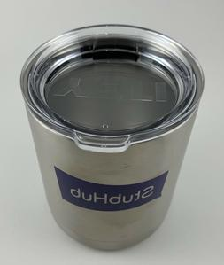 stubhub rambler lowball 10 oz stainless steel