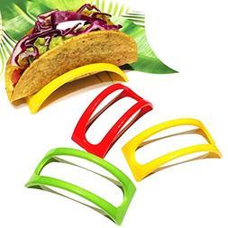 "Zak Designs Staf-0351 Plastic Plate, 10"", Multicolor"