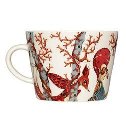 Iittala Tanssi Coffee/tea Cup 6.75 Oz
